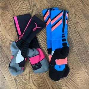 Nike Elite Drifit Socks